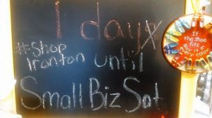 shop small Ironton