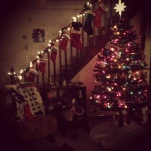 Holiday Decorating 3